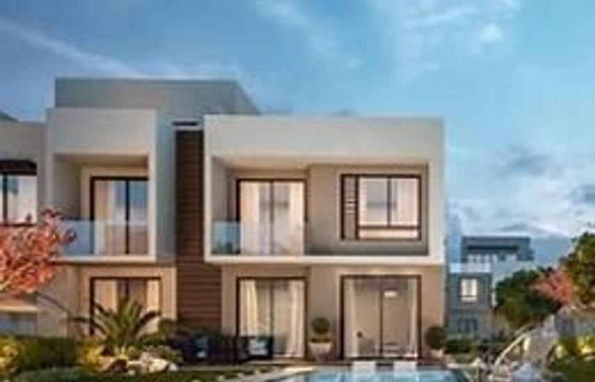 Town House for sale Al burouj fully finished-Ac's