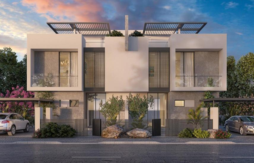 TOWNHOUSE 3 BDRM IN ALBUROUJ OVER 14 YEARS