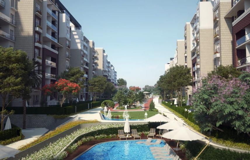 Apartment 150m in Sueno 10% Down Payment &10years