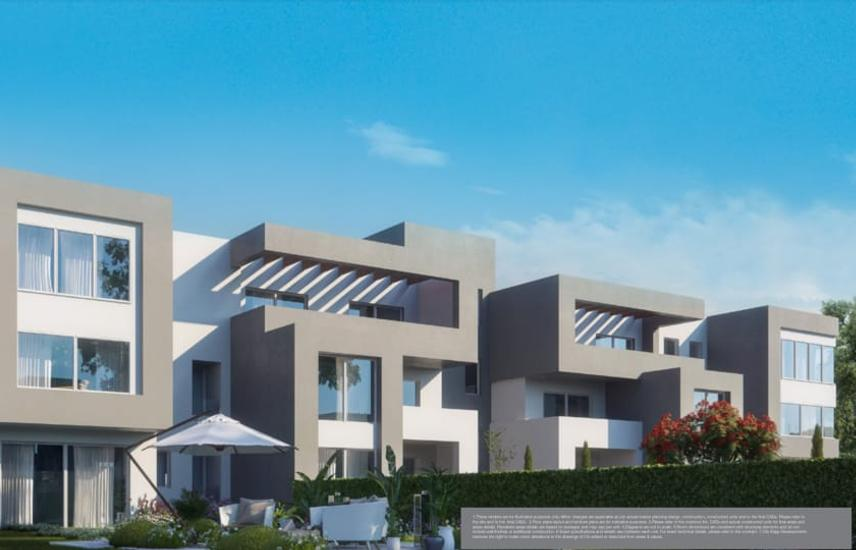 Apartment for sale at Etapa compound
