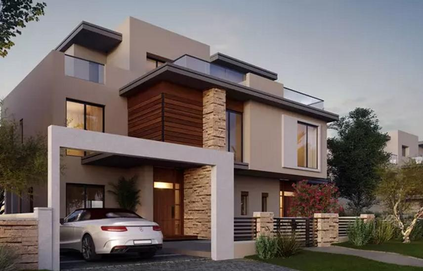 Townhouse from The Estates by Sodic amazing price
