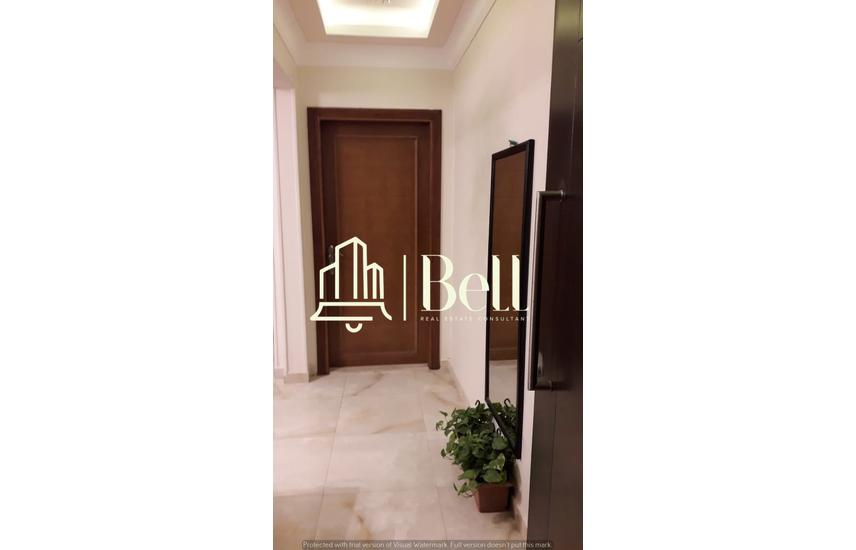 Furnished apartment 155m for rent in eastown sodic