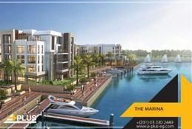 prime Chalet for sale108m.hot price Marina-Marassi