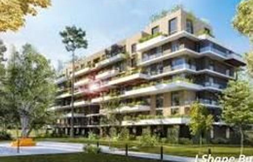Apartment For Sale In Il Bosco - New Capital Cairo