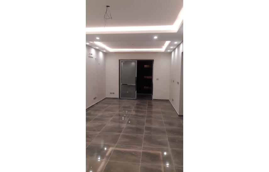 Semi furnished apartment for Rent Eastown New Cairo