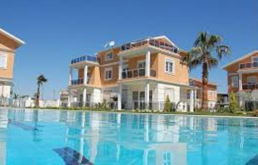 Hot Deal - Marassi Villa - Ready - 7.800.000 cash