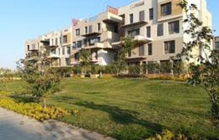 apartment 190 m in eastown sodic - new cairo