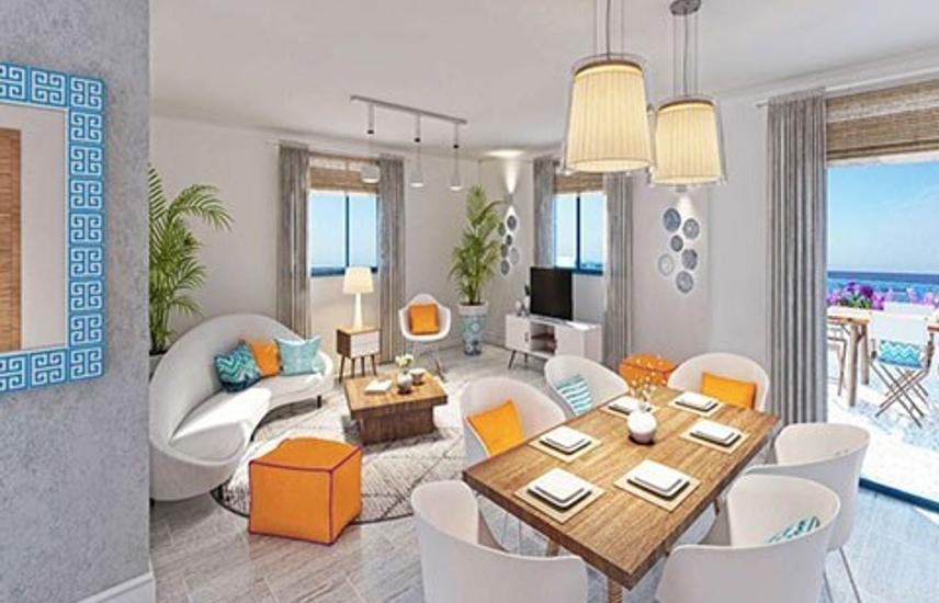 Villa For Sale in Marassi 5BR 12M 500SQM