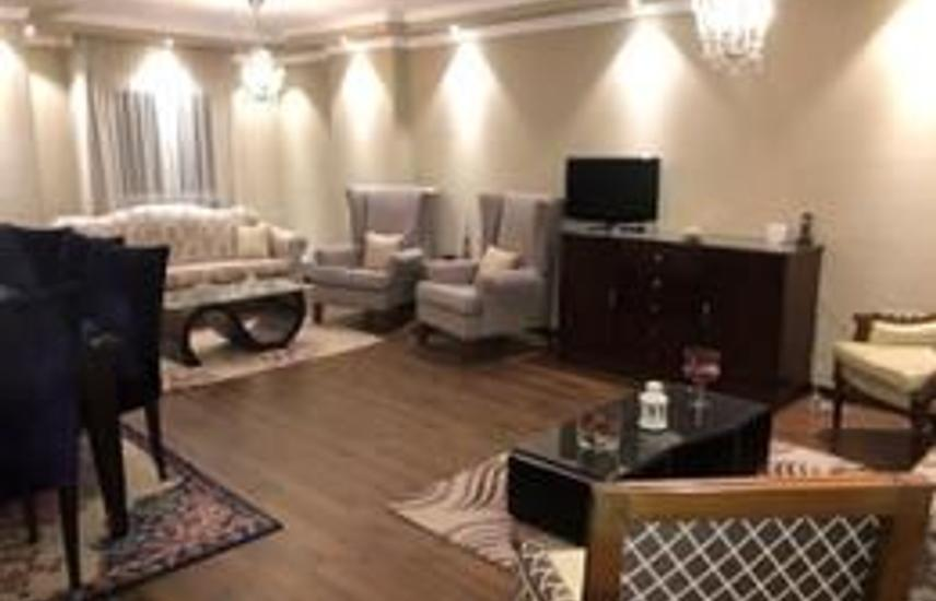 Apartment super lux finishing in Zayed Dunes
