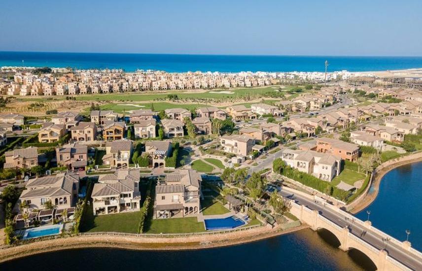 Villa for Sale in Marassi - North Coast