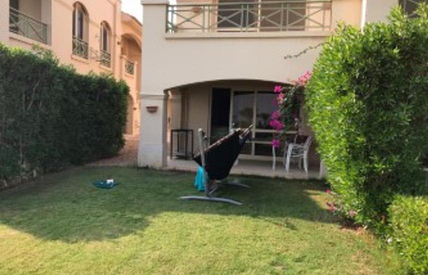 Chalet Delivered For sale in La Vista 6 Ain Sokhna