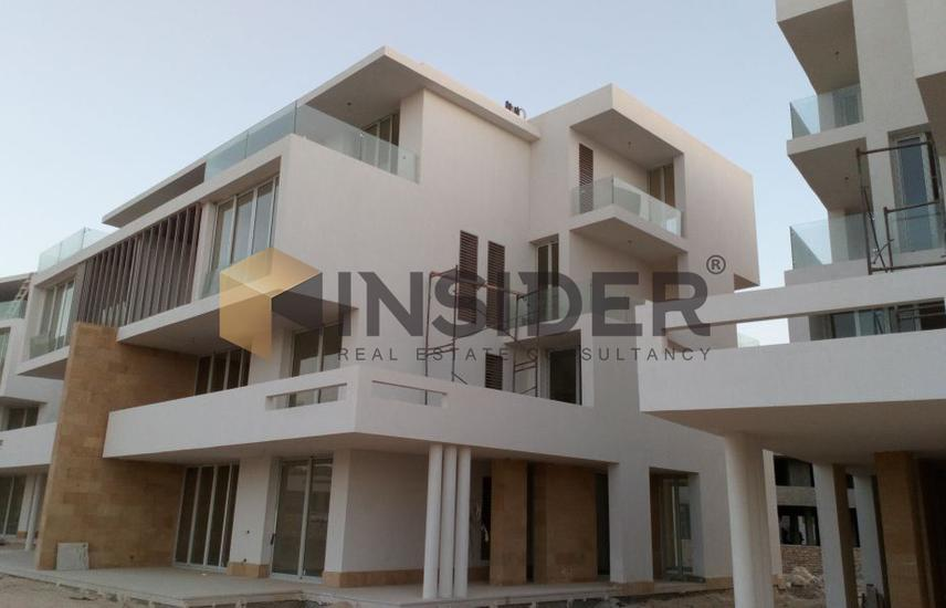 semi finished stone block villa for sale seashell