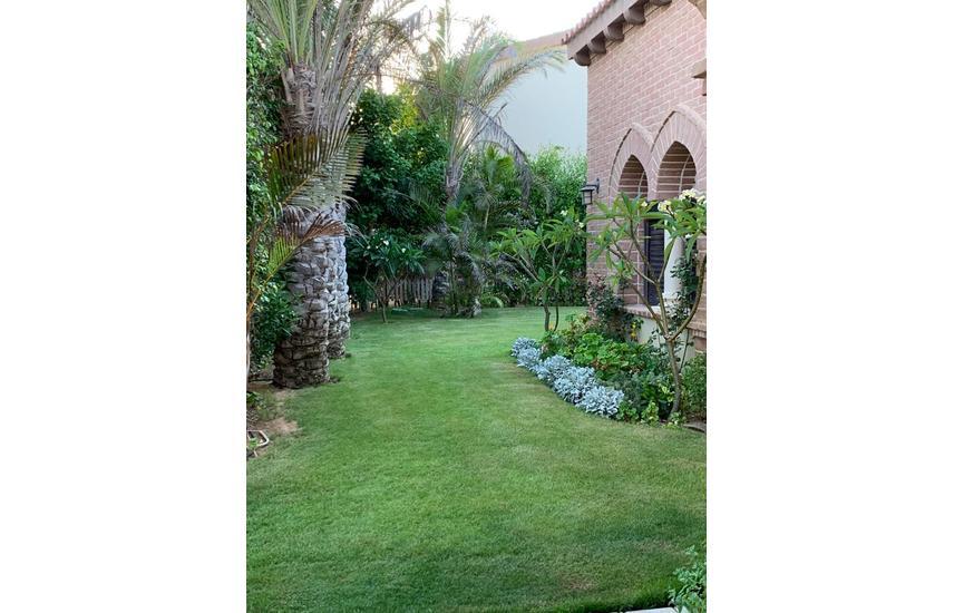 HOT OFFER Standalone Villa Prime Location Marassi