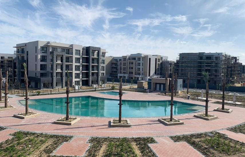 Ground Chalet 124 m For Sale in Marassi El Marina