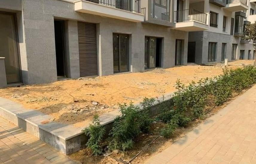 Eastown Sodic 148 m with garden for sale