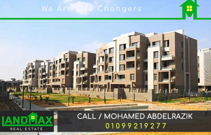 Perfect Penthouse For Sale in Village GardensKtmya