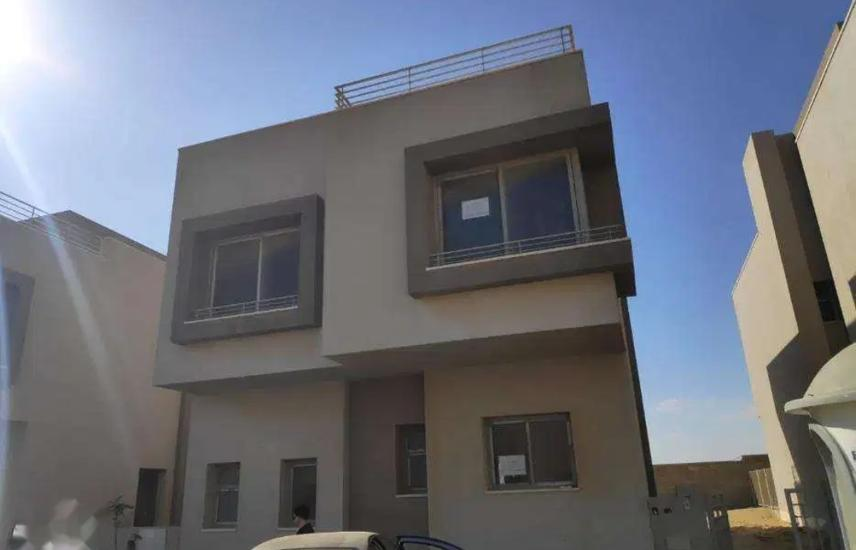 Villa for Sale at Village Garden Katameya VGK