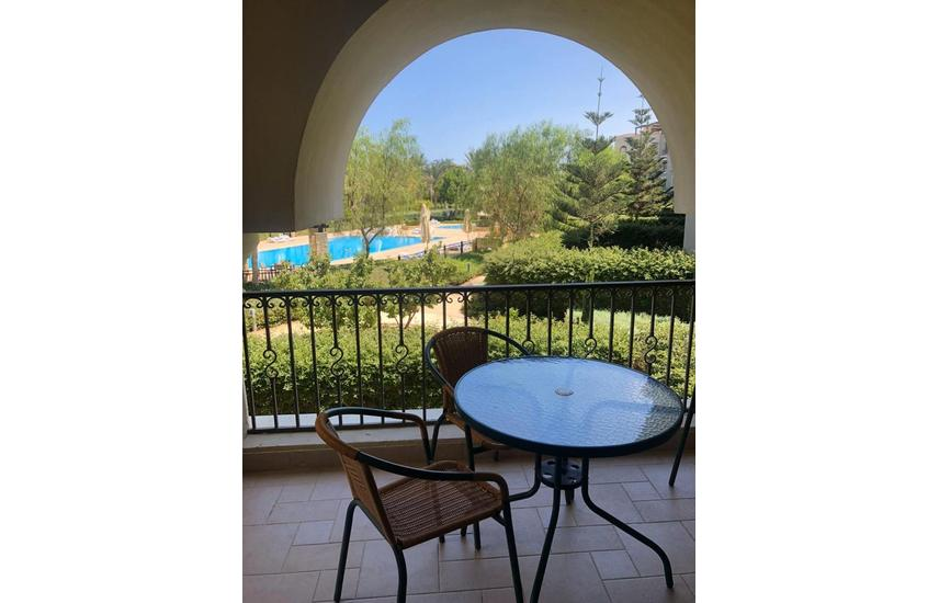 Properties for Sale Chalet Pool View in Marassi