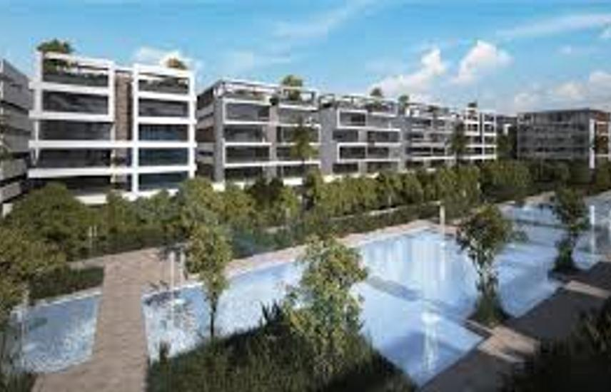 Delivered Apartment 197 SQ,M For Sale In Lake View - Flash property