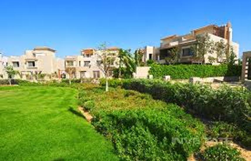 Villa for sale in Golf Extension 308 m Palm Hills