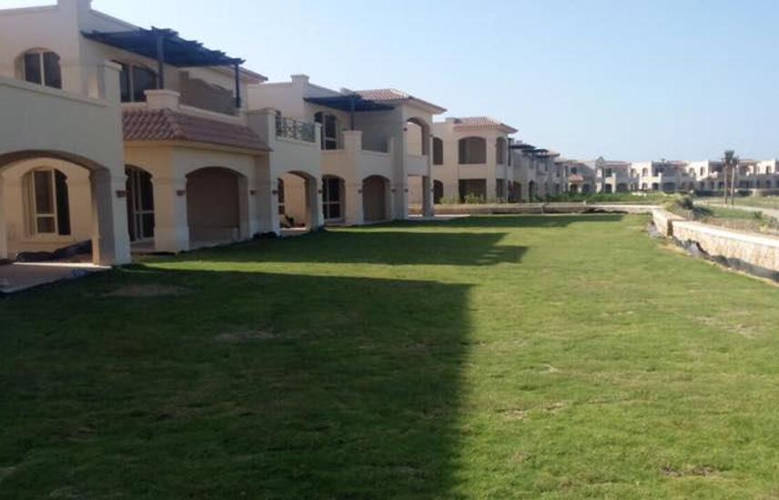 Chalet for sale in La Vista 6 - Ain Sukhna