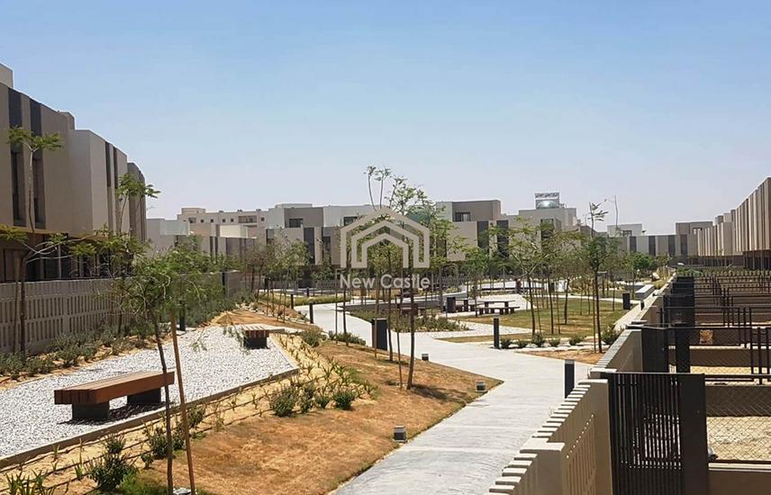 Al Burouj Townhouse 247m Ready PERFECT location