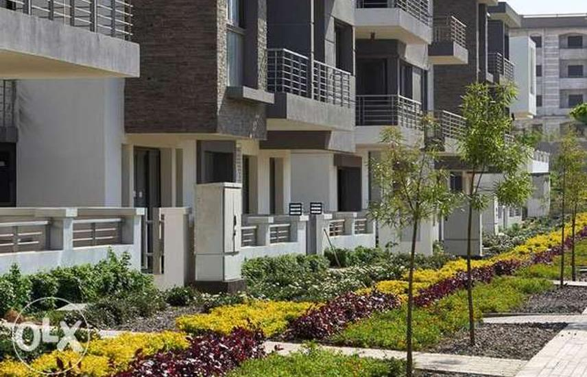 Own Your Apt With Garden Ready To Move-Installment