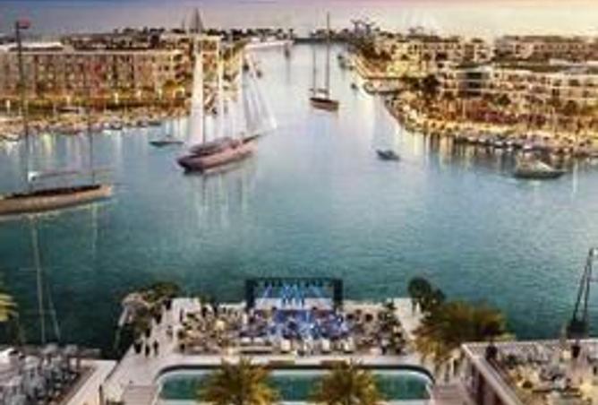 chalet marassi marina 2 with marina view 1 bedroom