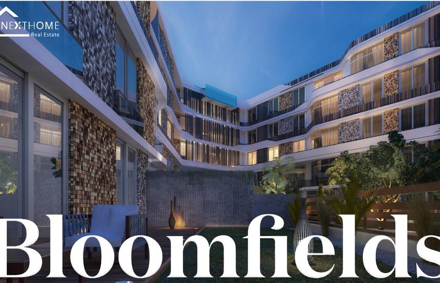 Apartment for sale 150m in bloomfeilds