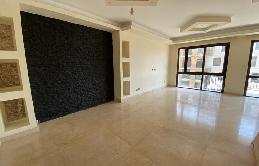 Apartment for Rent187m in Sodic Eastown super lux.