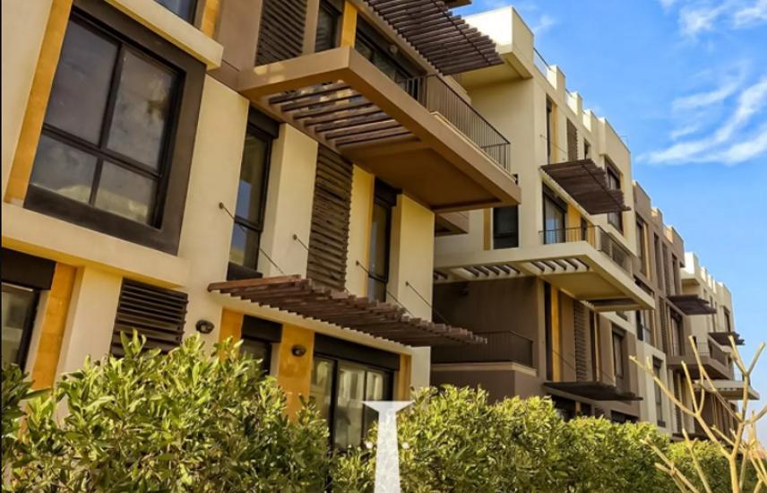 Luxury duplex for sale at eastown ready to move15%