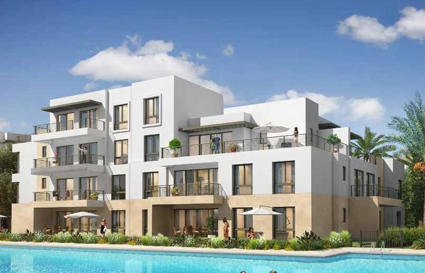Chalet 140m for sale In Marassi - Fully furniture
