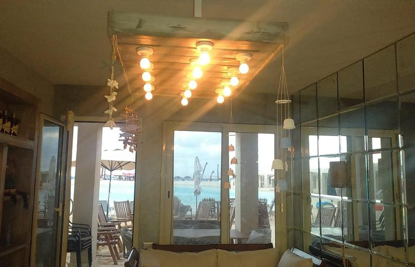 Cabana For sale Direct to sea Hacinda white
