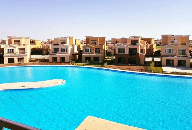 Townhouse for sale in installments by the sea in Marassi