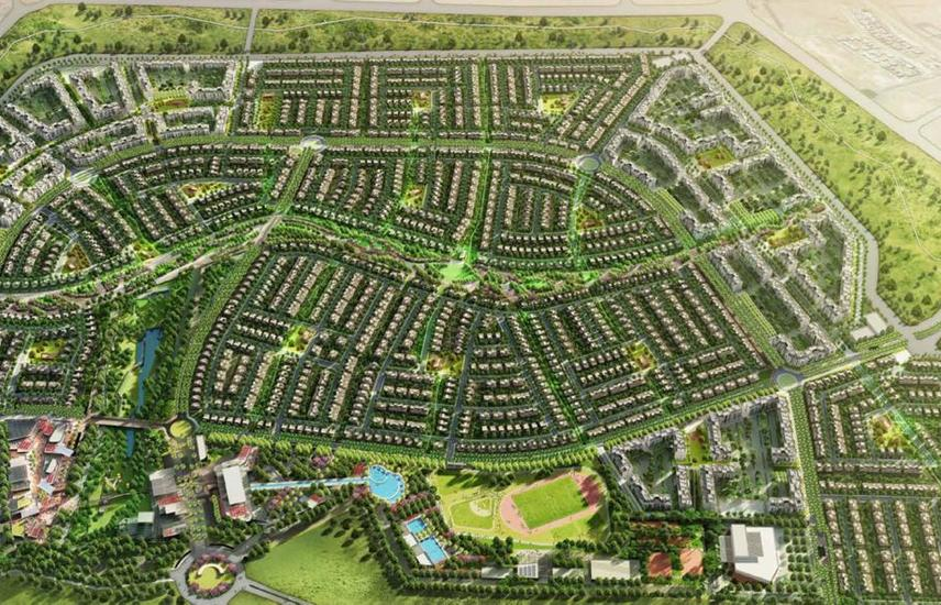 Apartment 160m in Sodic East 0% down payment and installments over 8 years