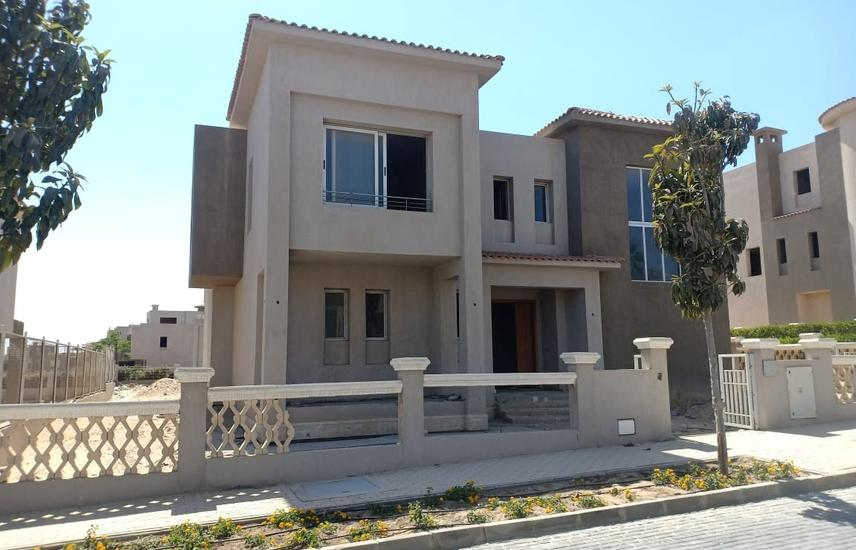 Stand alone villa in Palm Hills – Golf Extension 6 October