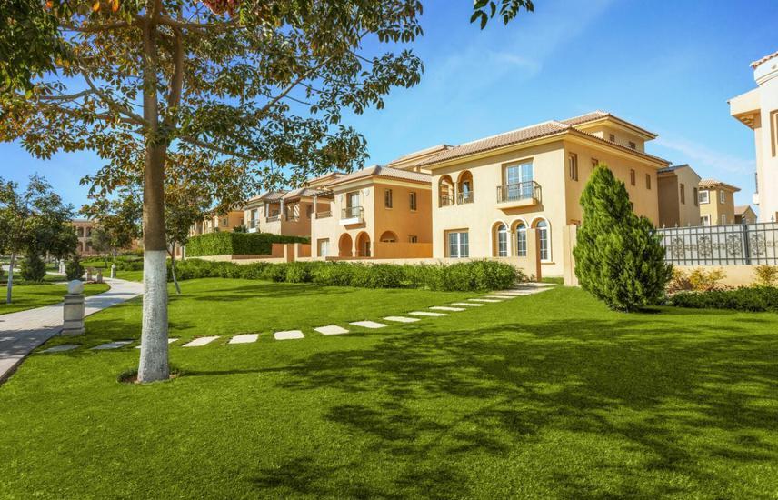villa for sale in hyde park new cairo