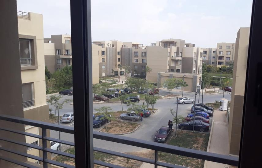 Apartment fully finished in Palm Parks for sale , October
