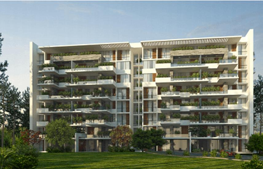 With 97k down payment own an apartment in IL BOSCO