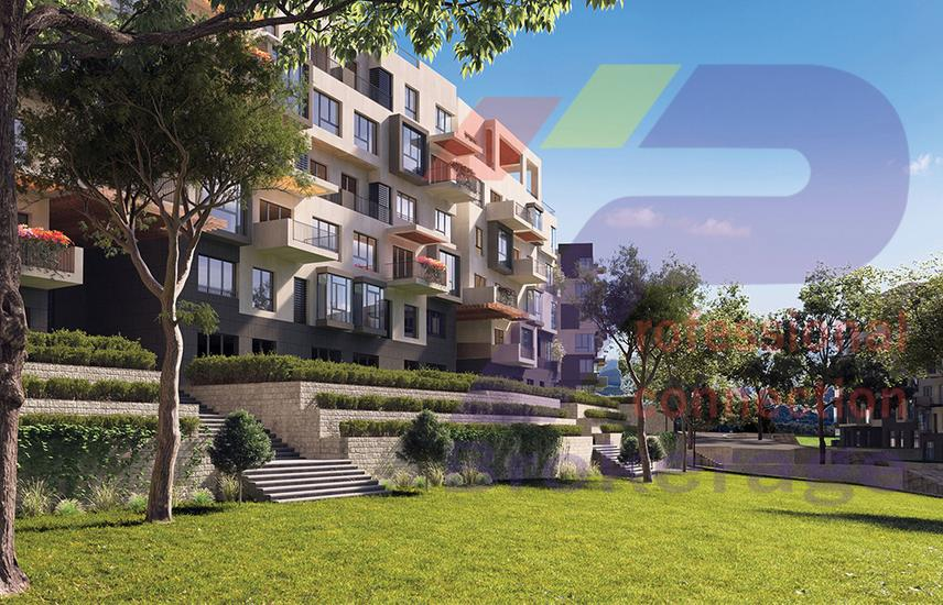 Duplex with penthouse, Sodic Eastown, New Cairo