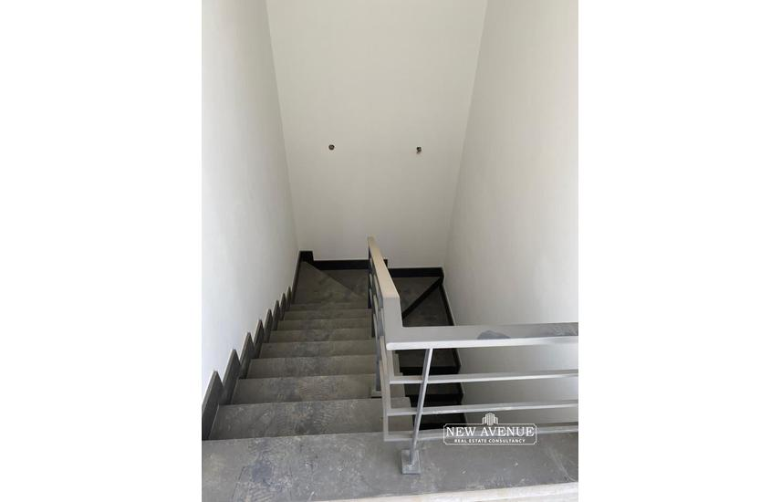 Townhouse middle for sale in al Borouj