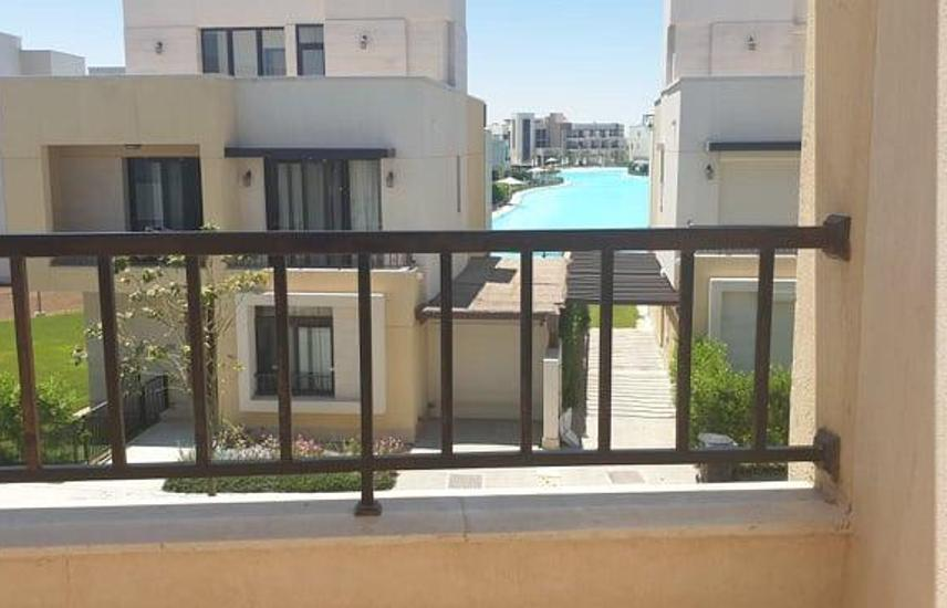 Penthouse in Blanca Marassi golf view best price .