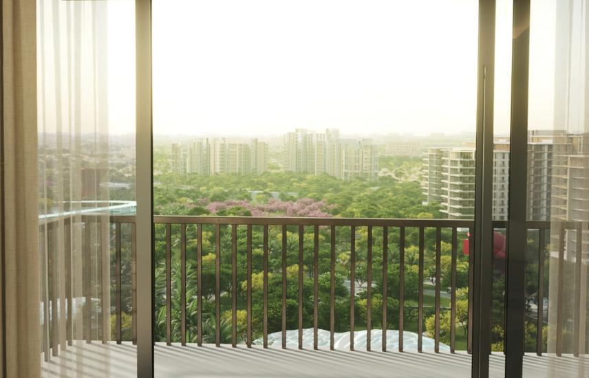 Apartment in Zed towers for sale with installment