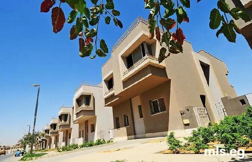 Villa Standalone for Sale VGK Palmhills