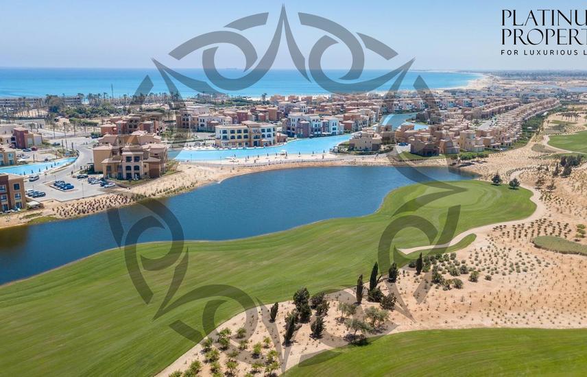 Villa |Land : 680 SQM|Marassi|for sale|prime location