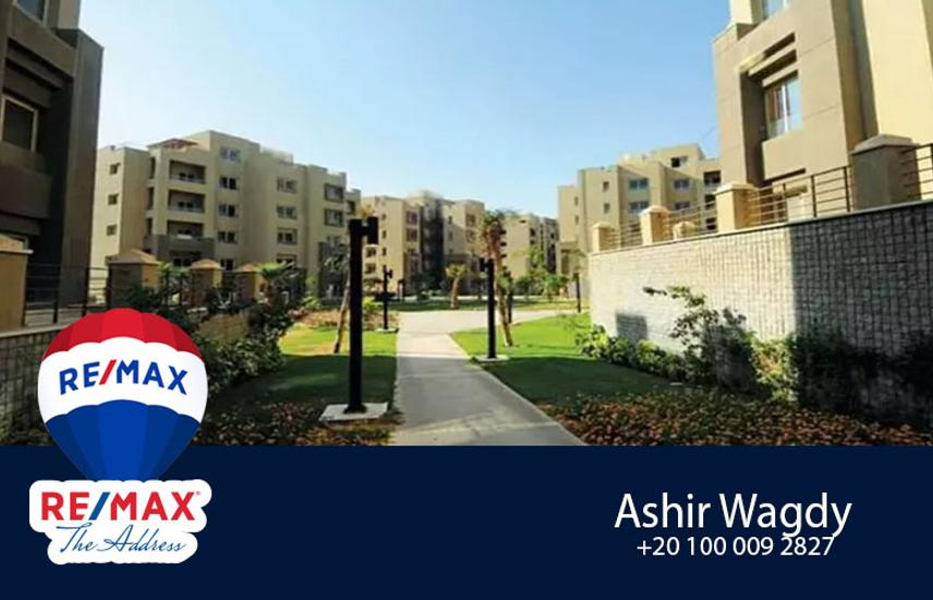 Amazing Apartment 171 m for sale in Palm hills VGK