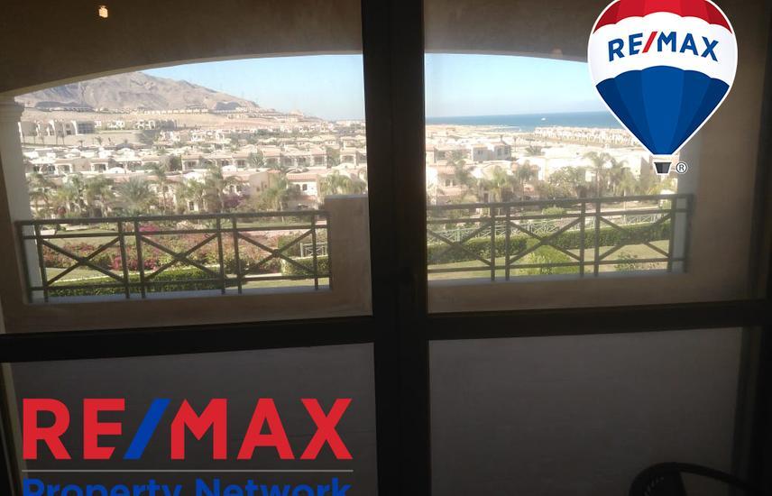 Chalet for sale-La Vista 6 Sokhna direct Sea View