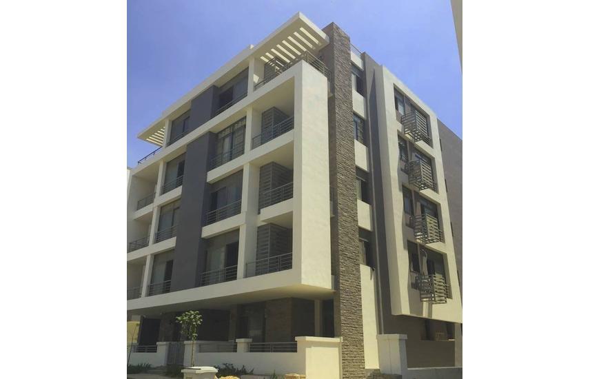 Apartment 191 m for sale in taj city new cairo