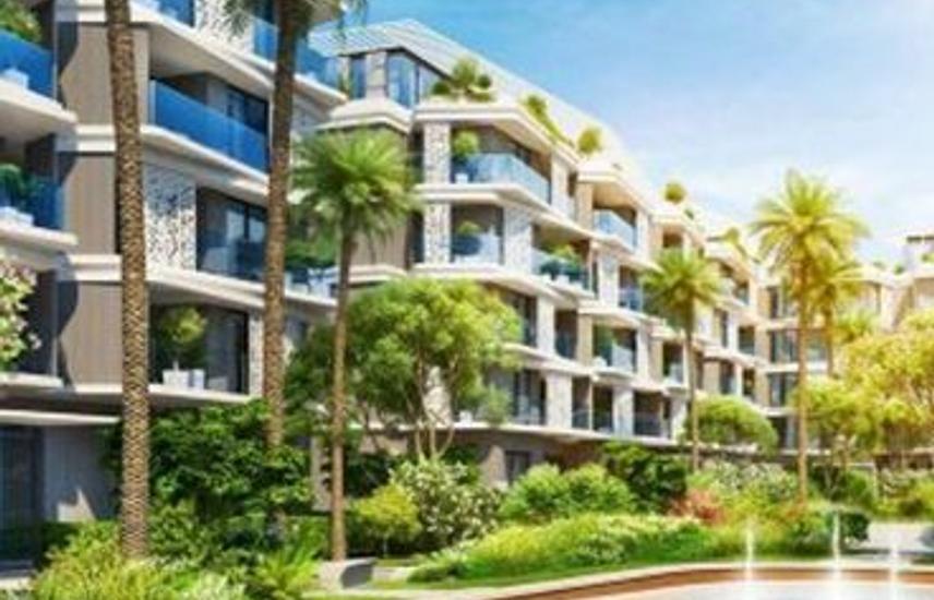 Apartment 135 meters for sale in Badya October