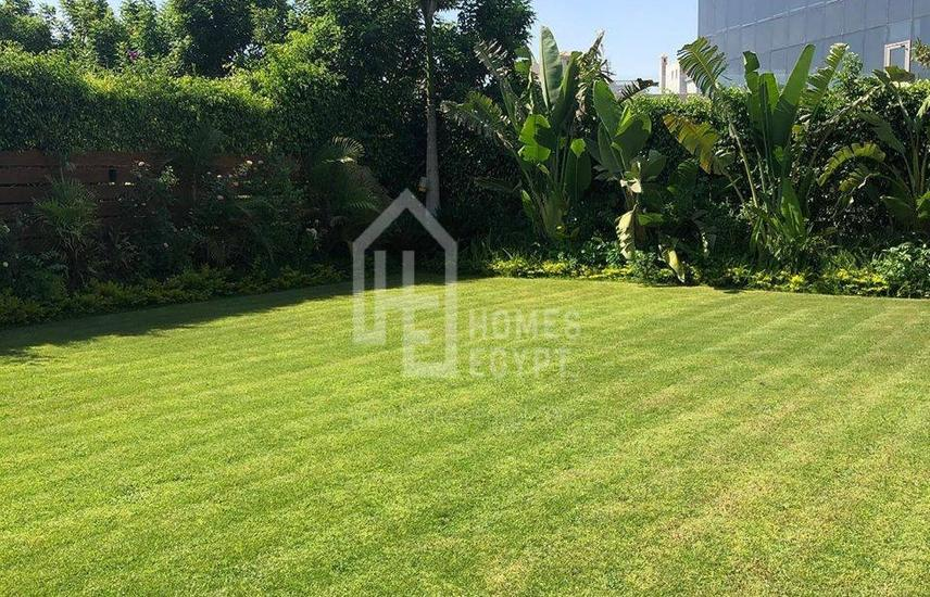 Stand Alone Villa 480m For Sale In Palm Hills